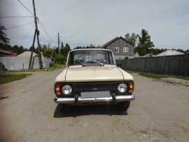 Барнаул 412 1985