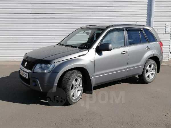 Suzuki Grand Vitara, 2007 год, 483 000 руб.