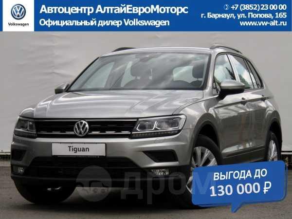 Volkswagen Tiguan, 2020 год, 1 890 500 руб.