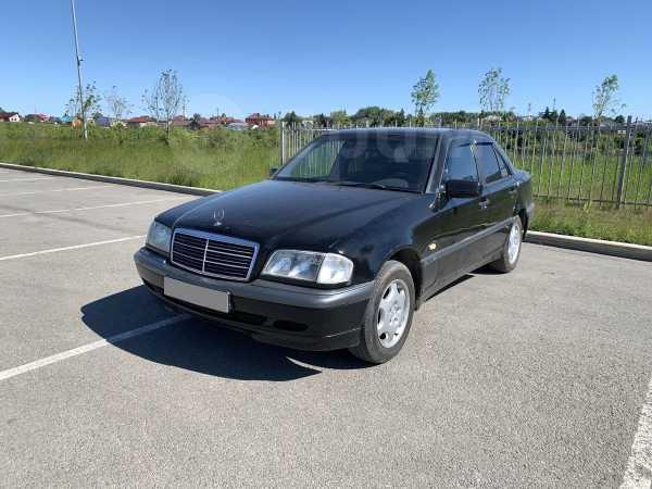 Mercedes-Benz C-Class, 1999 год, 155 000 руб.