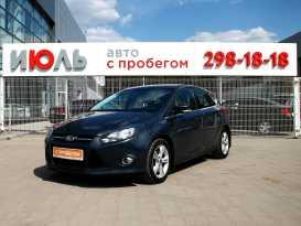 Екатеринбург Focus 2011