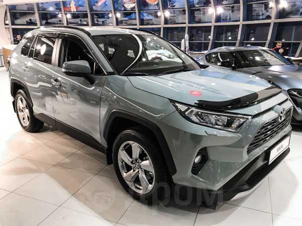 Toyota RAV4, 2020 год, 2 108 000 руб.
