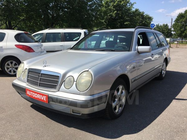 Mercedes-Benz E-Class, 1998 год, 209 900 руб.