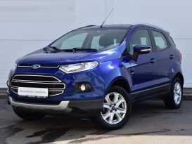 Тверь Ford EcoSport 2014
