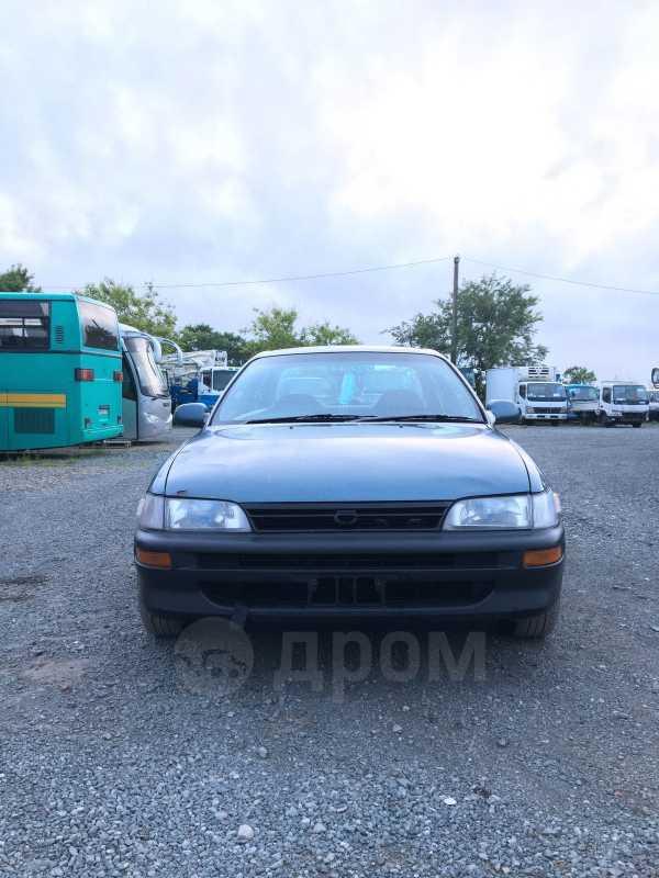 Toyota Corolla, 1995 год, 103 000 руб.