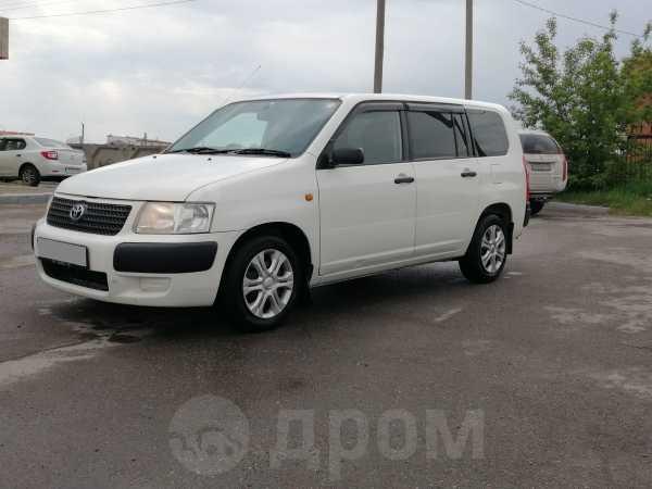 Toyota Succeed, 2005 год, 355 000 руб.