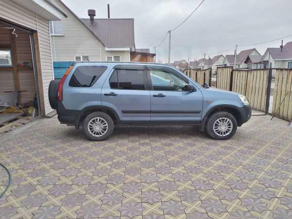 Honda CR-V, 2001 год, 250 000 руб.