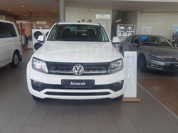 Volkswagen Amarok, 2020 год, 2 928 884 руб.