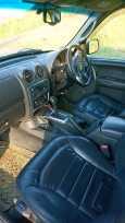 Jeep Cherokee, 2004 год, 590 000 руб.