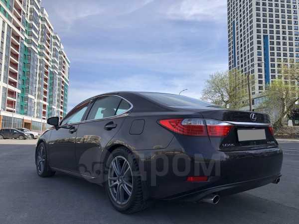 Lexus ES250, 2013 год, 1 215 000 руб.