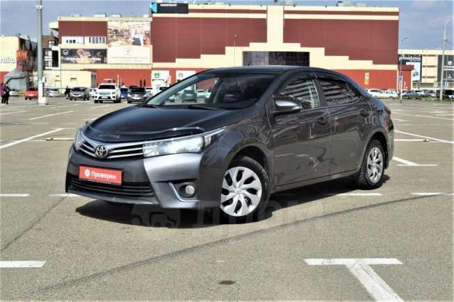 Toyota Corolla, 2013 год, 785 000 руб.