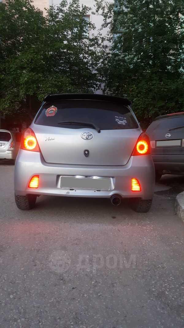 Toyota Vitz, 2007 год, 400 000 руб.