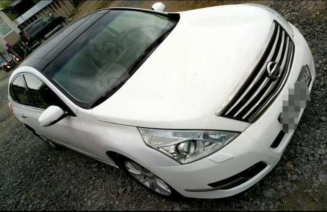 Nissan Teana, 2011 год, 669 000 руб.