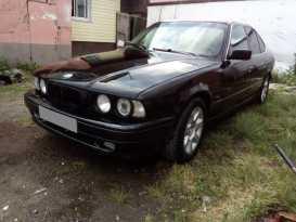 Омск 5-Series 1996