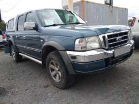 Челябинск Ranger 2005