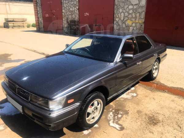 Nissan Laurel, 1992 год, 200 000 руб.