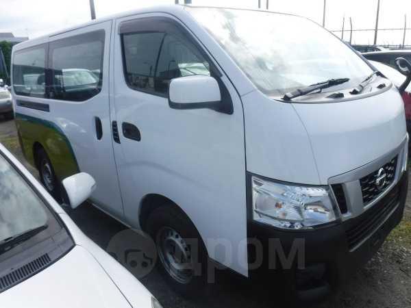 Nissan NV350 Caravan, 2013 год, 495 000 руб.