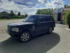 Калинино Range Rover 2004