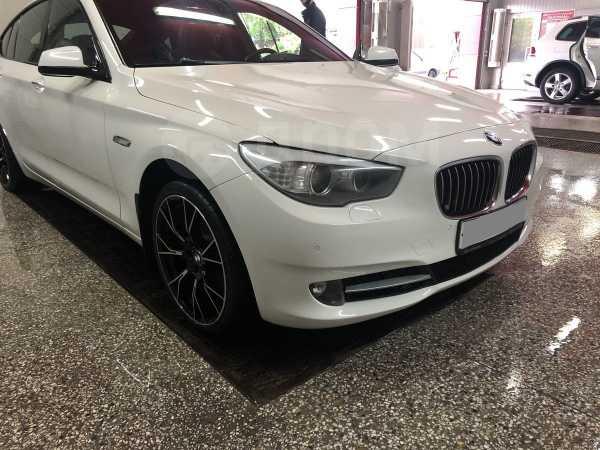 BMW 5-Series Gran Turismo, 2010 год, 950 000 руб.