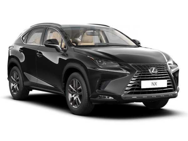 Lexus NX300, 2020 год, 3 248 000 руб.