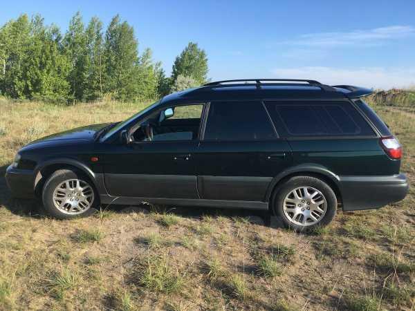 Subaru Outback, 2001 год, 370 000 руб.