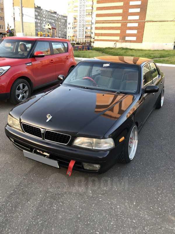 Nissan Laurel, 1994 год, 185 000 руб.