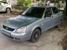 Севастополь Приора 2007