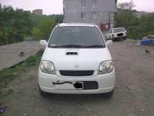 Иркутск Kei 2001