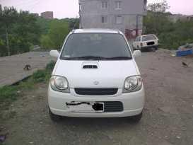 Иркутск Suzuki Kei 2001