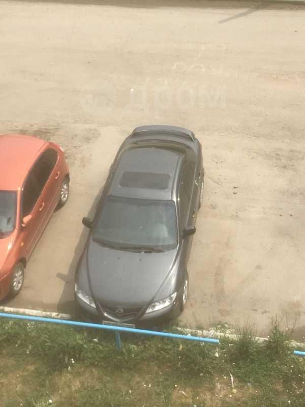 Mazda Mazda6, 2003 год, 210 000 руб.