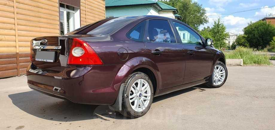 Ford Focus, 2008 год, 410 000 руб.