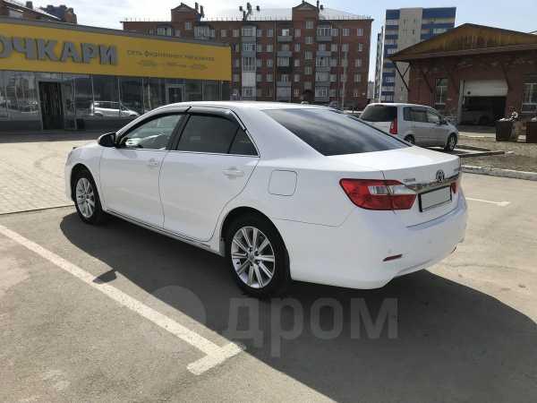 Toyota Camry, 2013 год, 1 065 000 руб.