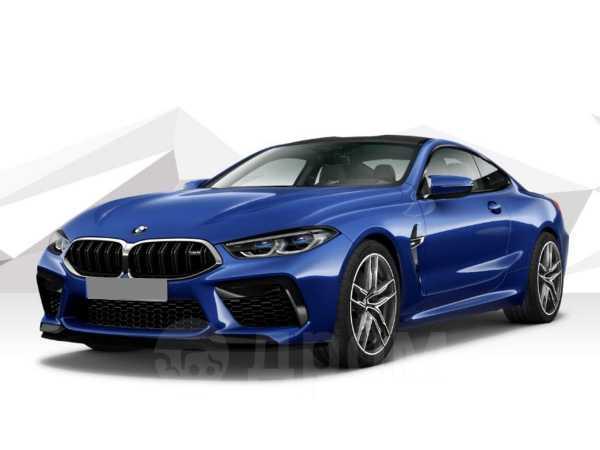 BMW M8, 2019 год, 12 409 805 руб.