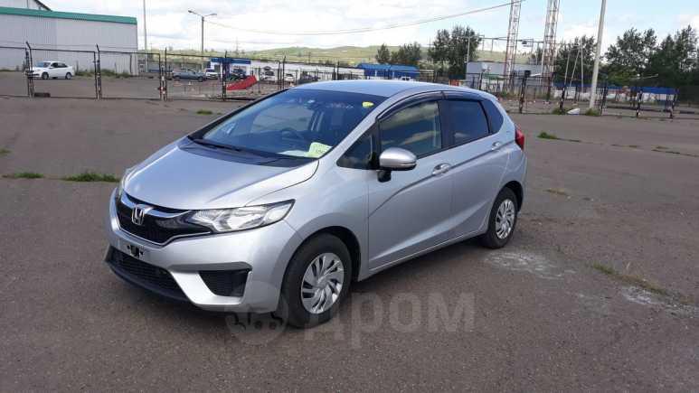 Honda Fit, 2016 год, 628 000 руб.