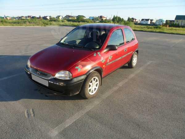 Opel Vita, 1998 год, 110 000 руб.