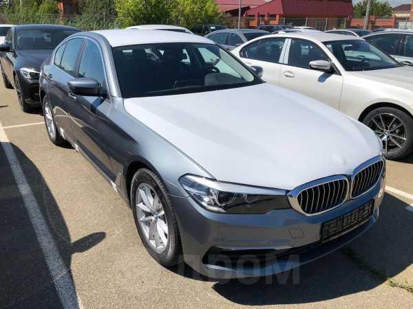 BMW 5-Series, 2020 год, 3 410 000 руб.