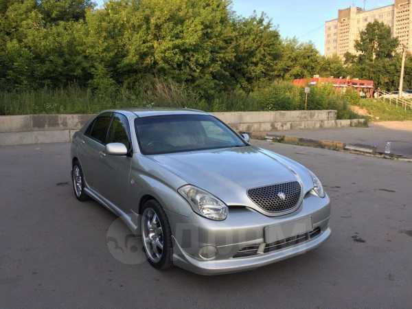 Toyota Verossa, 2001 год, 485 000 руб.