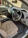 Nissan Leaf, 2014 год, 629 000 руб.
