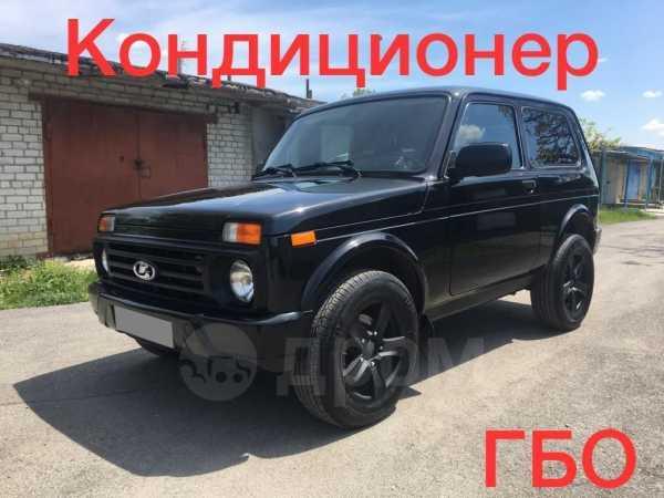 Лада 4x4 Урбан, 2018 год, 449 000 руб.
