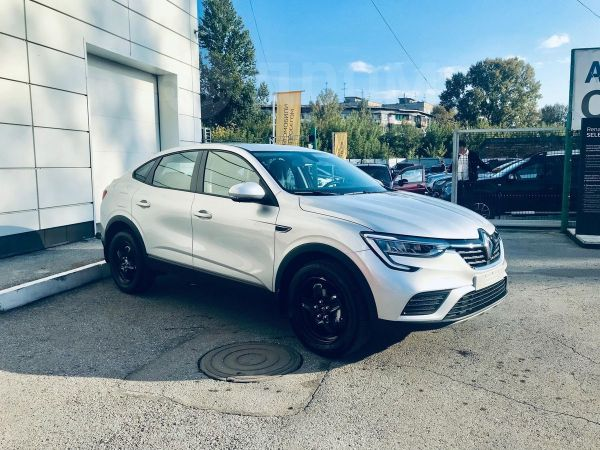 Renault Arkana, 2019 год, 1 425 110 руб.
