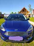 Ford Focus, 2015 год, 640 000 руб.