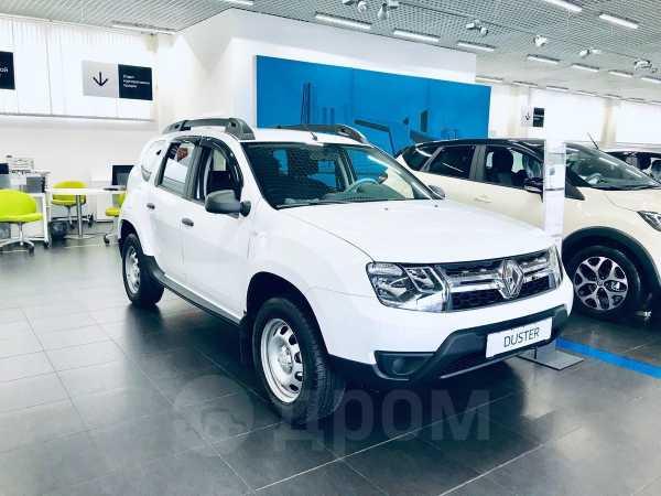 Renault Duster, 2020 год, 1 103 976 руб.