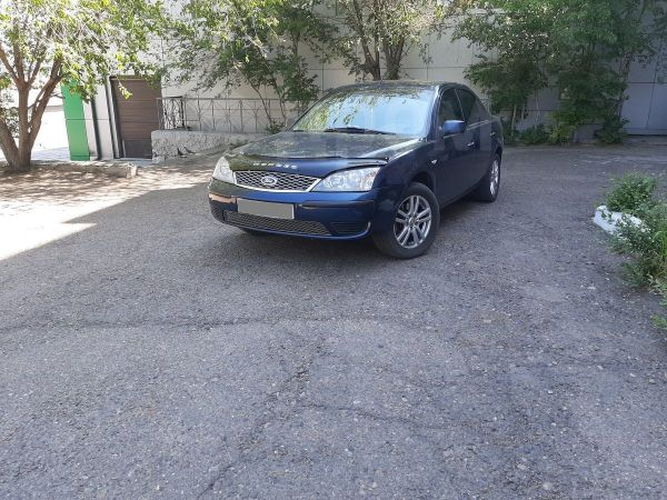 Ford Mondeo, 2005 год, 220 000 руб.