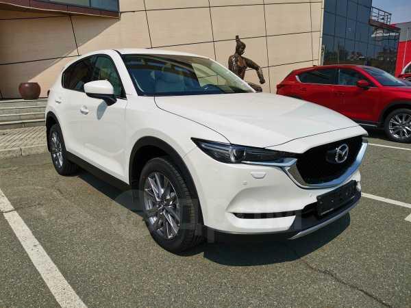 Mazda CX-5, 2020 год, 2 275 944 руб.