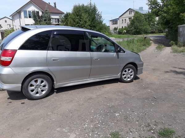 Toyota Nadia, 2001 год, 360 000 руб.