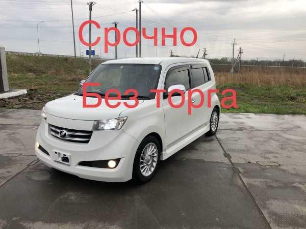 Toyota bB, 2015 год, 500 000 руб.
