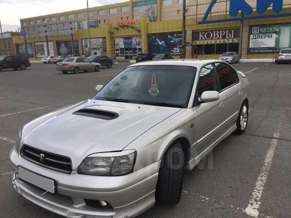 Subaru Legacy, 2000 год, 335 000 руб.