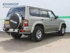Нижний Новгород Patrol 2002