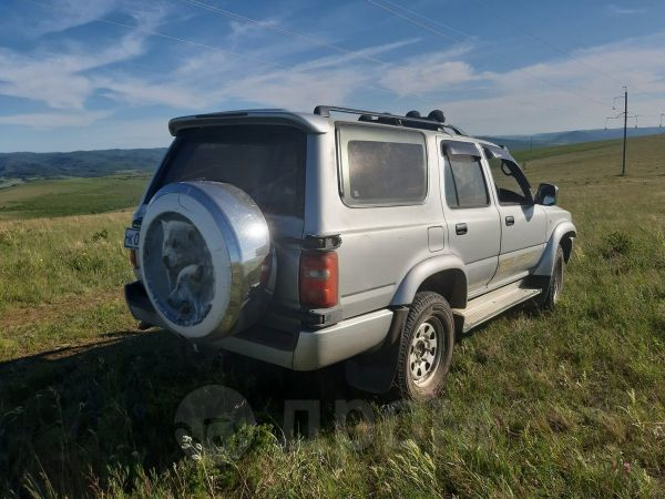 Toyota Hilux Surf, 1994 год, 445 000 руб.