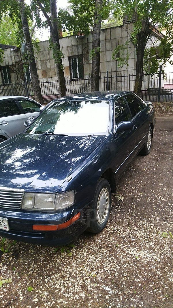 Toyota Crown, 1993 год, 150 000 руб.
